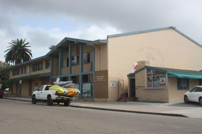 Galaxy Taco could open at the now-closed La Jolla Shores Market at 8080 La Jolla shores Drive.