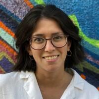 Los Angeles Times reporter Karen Garcia