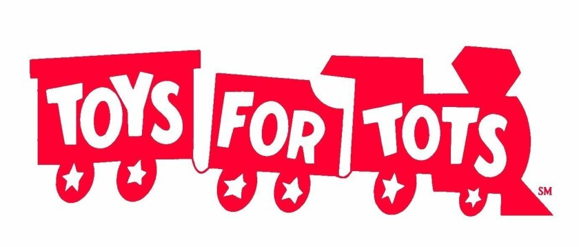 Courtesy: www.toysfortots.org