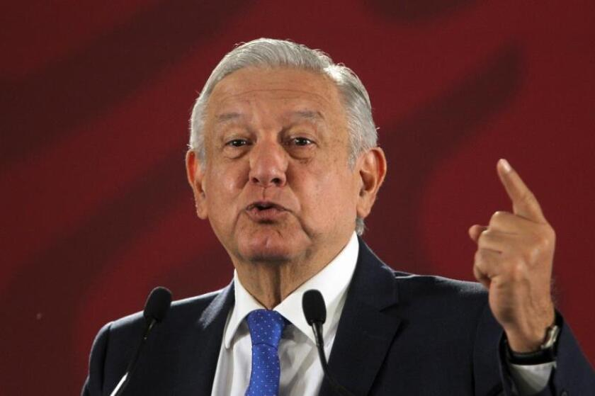 México crea filial de eléctrica estatal para dotar de internet a todo el país