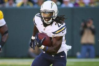 Despite Pro Bowl nod, Chargers RB Gordon disappointed in season
