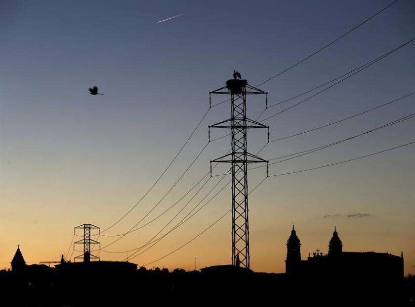 La inflación en la OCDE subió al 2,6 % a causa del tirón de la energía