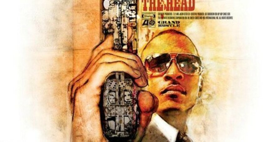 """T.I.'s """"Trouble Man: Heavy Is the Head"""""""