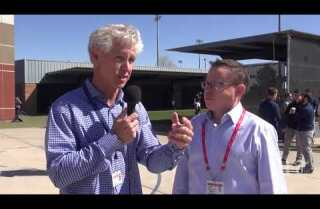 Kevin Acee and Bryce Miller discuss the Eric Hosmer signing