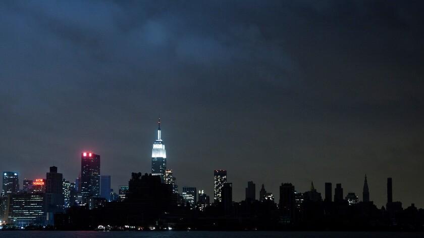Sandy? Schmandy! New York Marathon, like city, is bouncing back