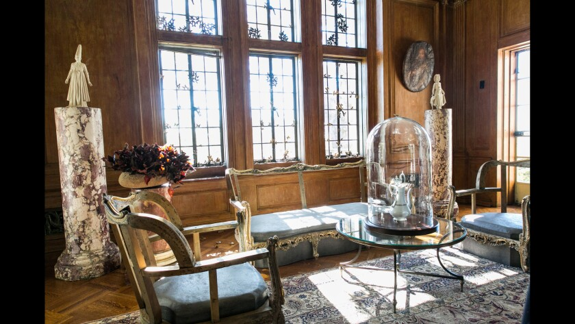 The Maison de Luxe Designer Show House