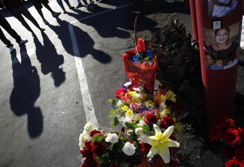 Anaheim memorial
