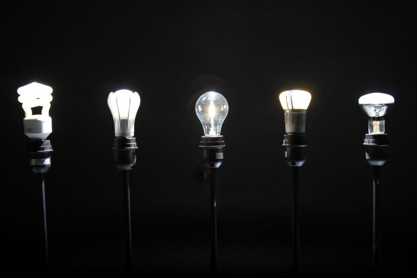 Trump rolls back energy requirements for billions of lightbulbs