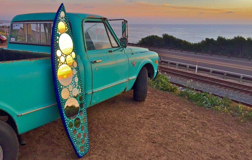 Surf Culture Art Exhibition