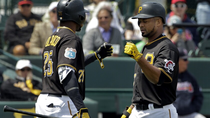 Francisco Liriano, Gregory Polanco