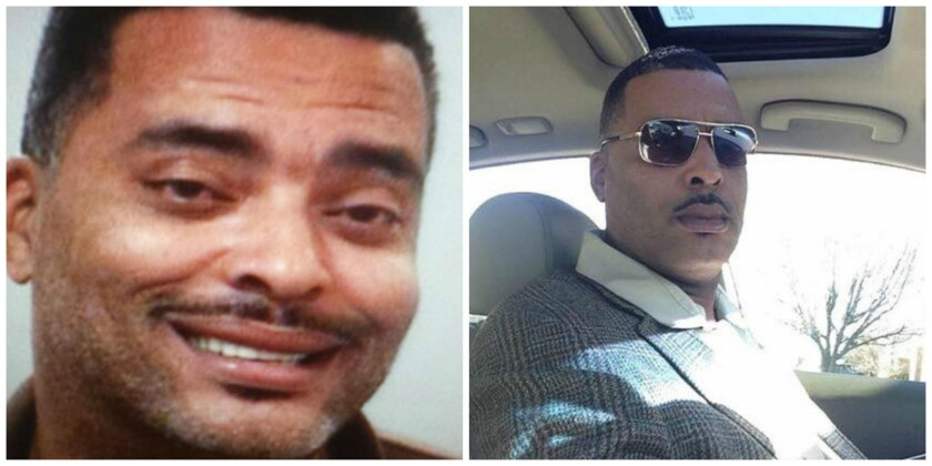 Ohio fugitive unhappy with mugshot, offers selfie to police - Los