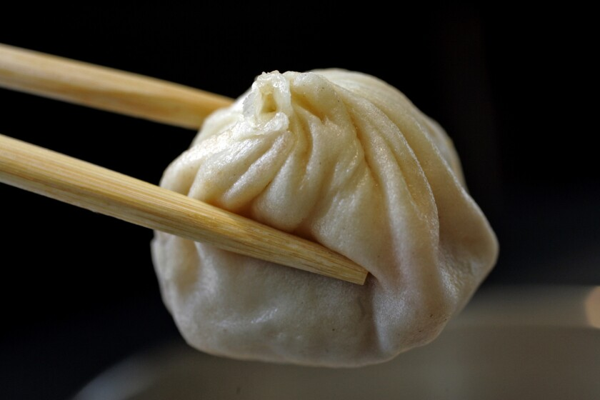 Din Tai Fung, a foodie favorite, is headed to the Americana at Brand in September.