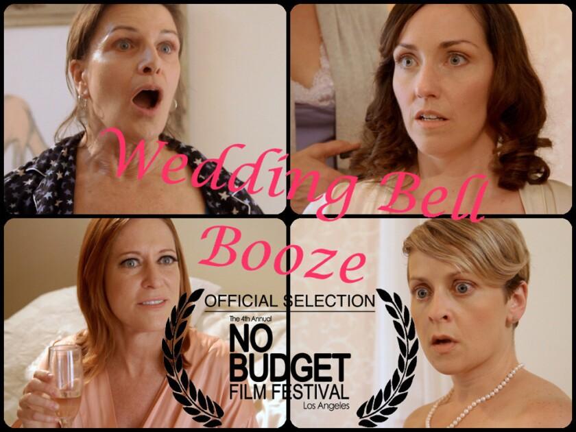 "No Budget Film Festival: ""Wedding Bell Booze"""
