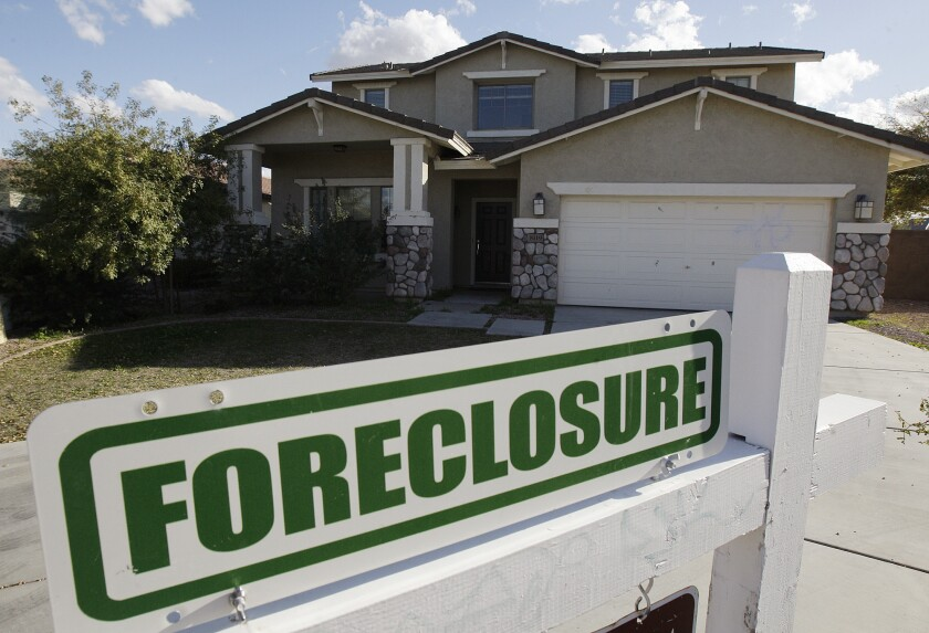 The wait required to get a new mortgage after a foreclosure varies by loan program and circumstances.