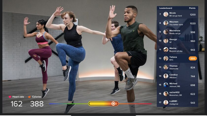 HIIT For the Hotly Competitive - ClassPass Live - If HIIT is your fitness jam, and you need a littl