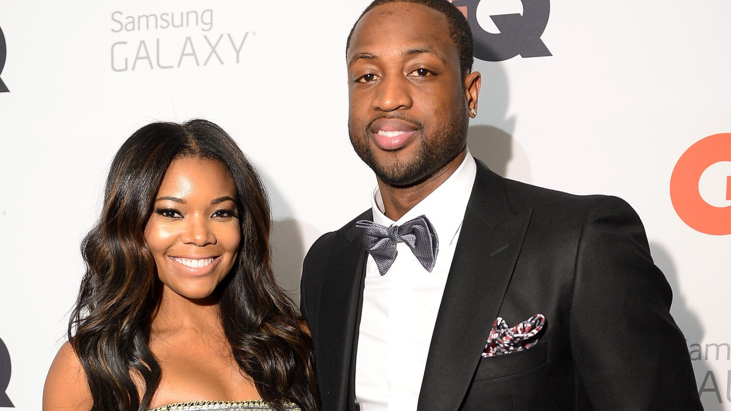 Union wade and gabrielle The Truth