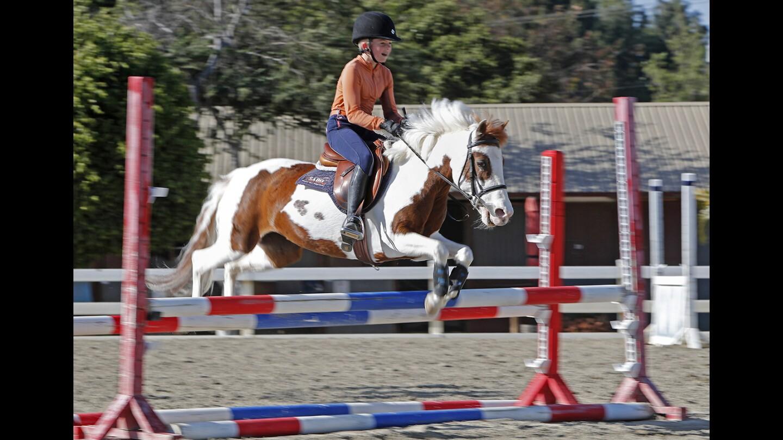 Photo Gallery: Orange County Fairgrounds Equestrian Center