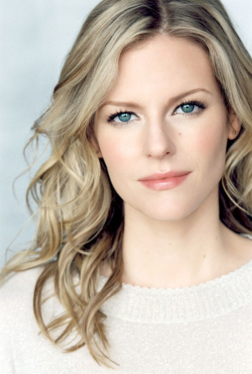 """""""Fresh Off the Boat"""" actress Chelsey Crisp recalls her year working in Singapore fondly."""