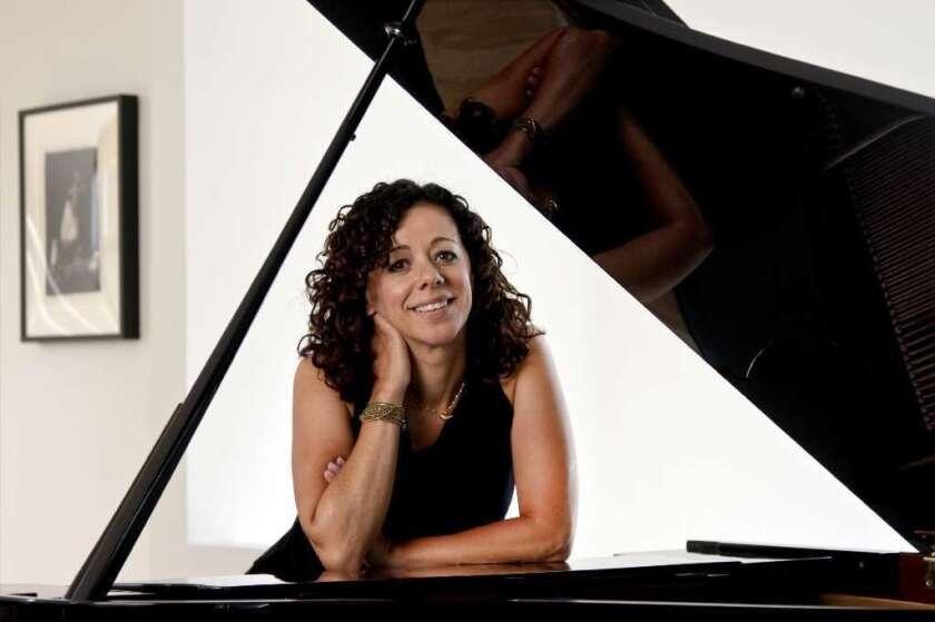 Grammys 2013: Luciana Souza's L.A.-Brazil jazz connection
