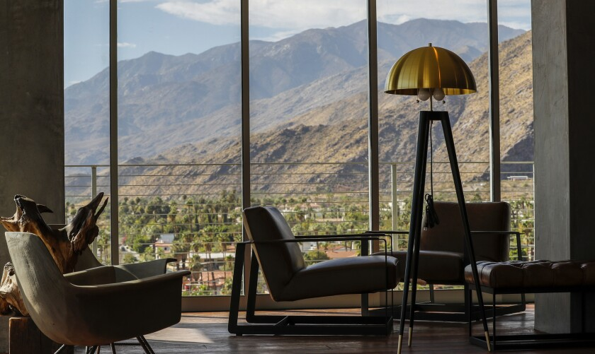 What's new in Palm Springs