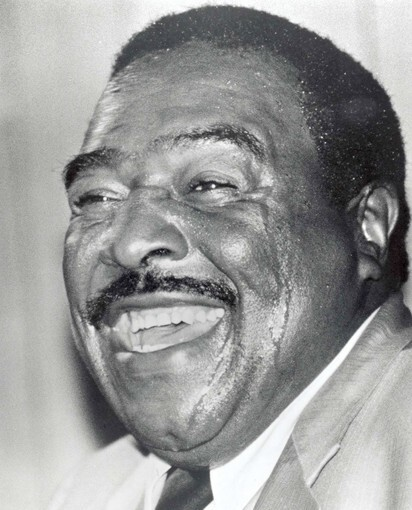 'Too Much Jelly Roll,' Floyd Dixon (1951)