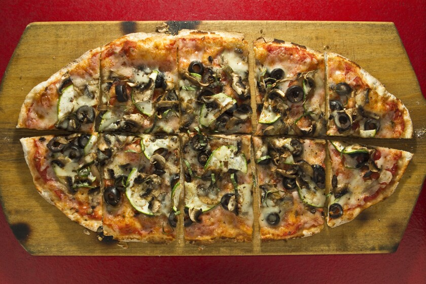 Five great places for pizza in Honolulu when you want a piece of the pie