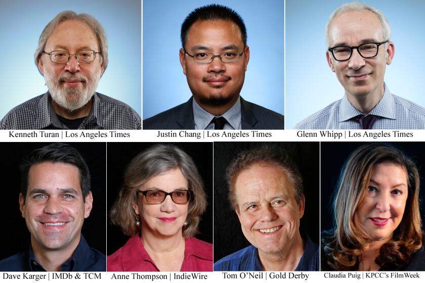 Buzzmeter columnists