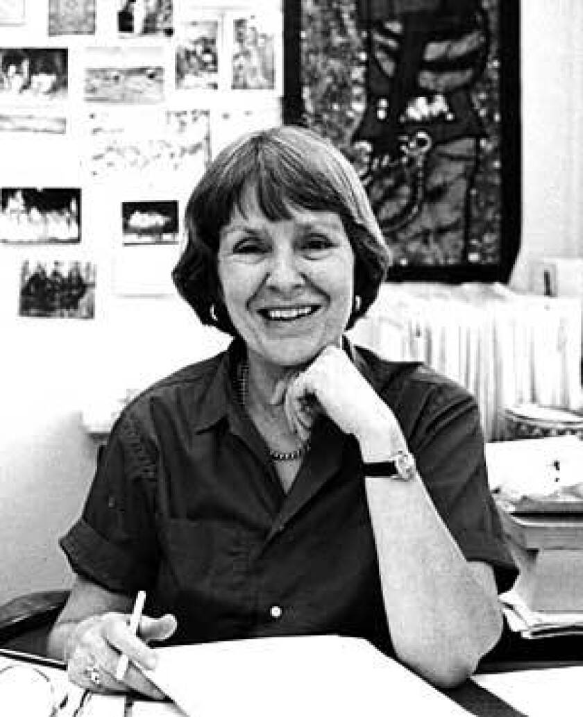 Elizabeth Fernea started learning about Middle Eastern culture when she accompanied her social anthropologist husband to Iraq and lived as the local women did. Later she became director of the Center for Middle Eastern Studies at the University of Texas.