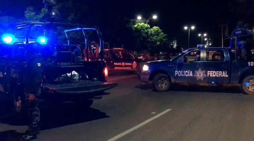 Fuerzas mexicanas detienen a uno de los narcos más buscados en Estados Unidos