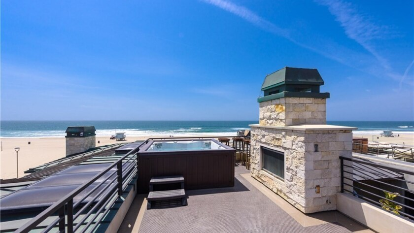 Russell Weiner's Hermosa Beach home | Hot Property