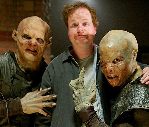 Whedon's women