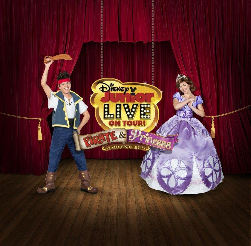Disney Junior Live on Tour!