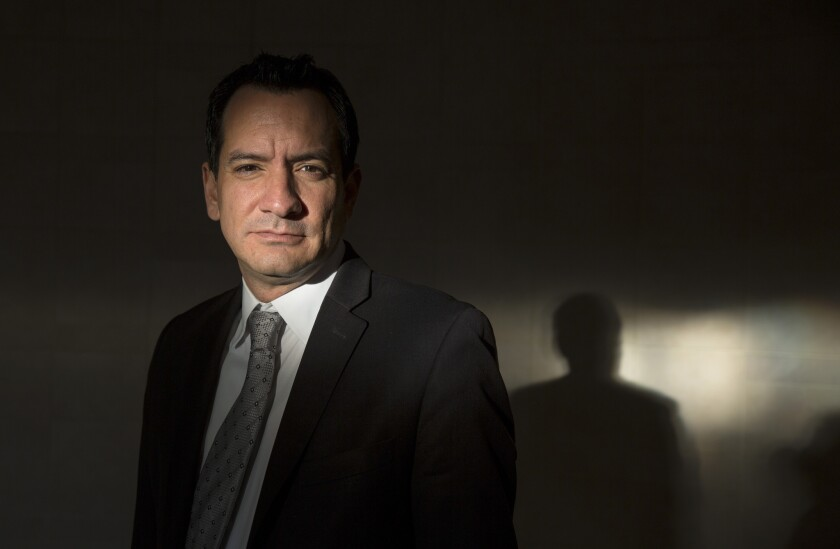 California Assembly Speaker Anthony Rendon (D-Paramount) could end up serving the longest term as leader since Willie Brown thanks to newly expanded term limits.