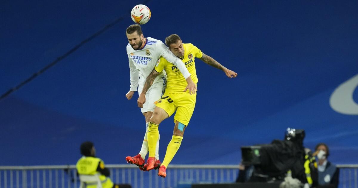 Real Madrid se atasca con un 0-0 ante Villarreal - Los Angeles Times