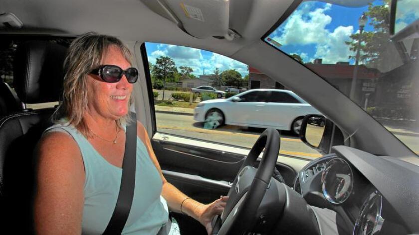 Las autoridades californianas buscan evitar lesiones y fatalidades al conducir con las nuevas regulaciones.