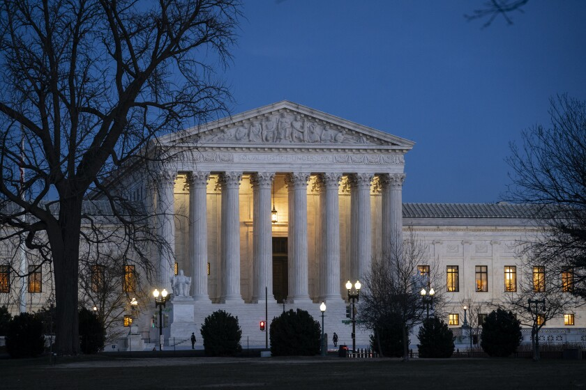 Supreme Court Consumer Agency
