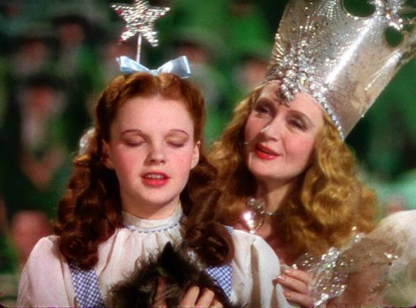 How did 'Wizard of Oz' fare on its 1939 release?