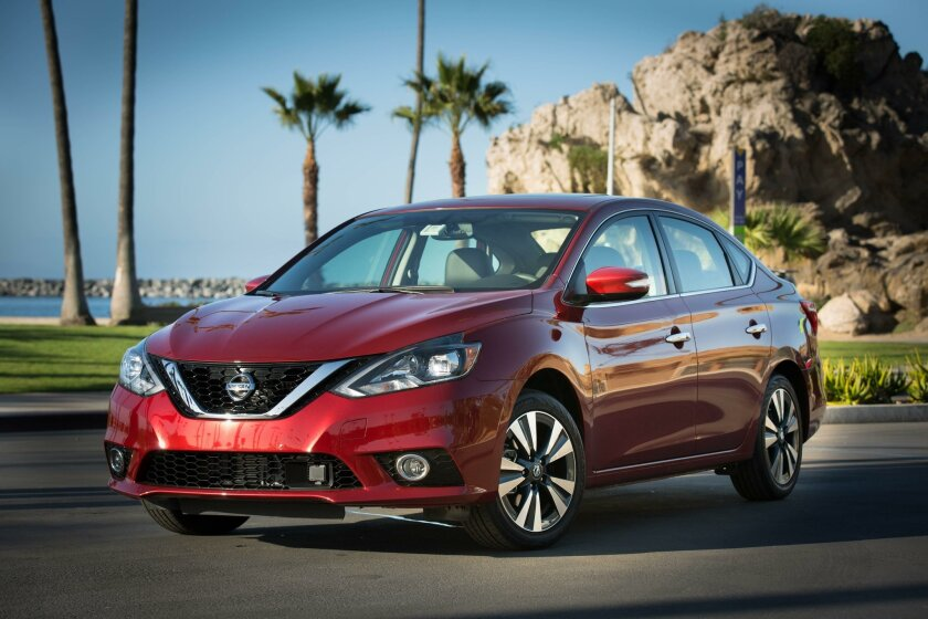 Nissan says it spent three times the usual amount spent for a midcycle refresh.