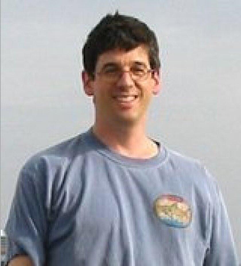 Cancer researcher Rob Wechsler-Reya