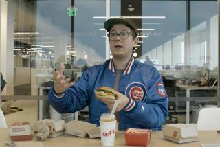 "We ate all of McDonald's ""Worldwide Favorites"""