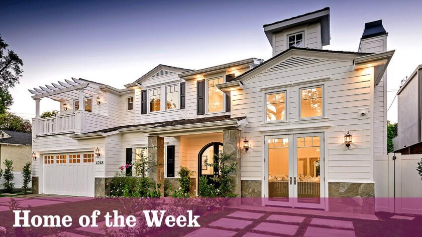 Home of the Week | Studio City