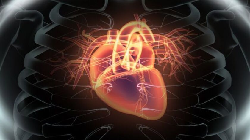 Un simple análisis de sangre puede predecir cuáles pacientes aparentemente saludables corren un alto riesgo de tener un ataque al corazón.
