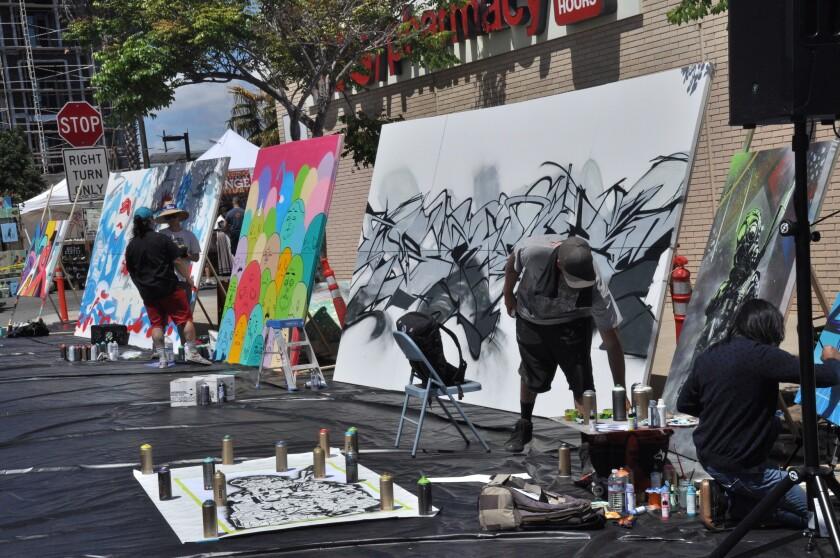 North Park Festival of Arts