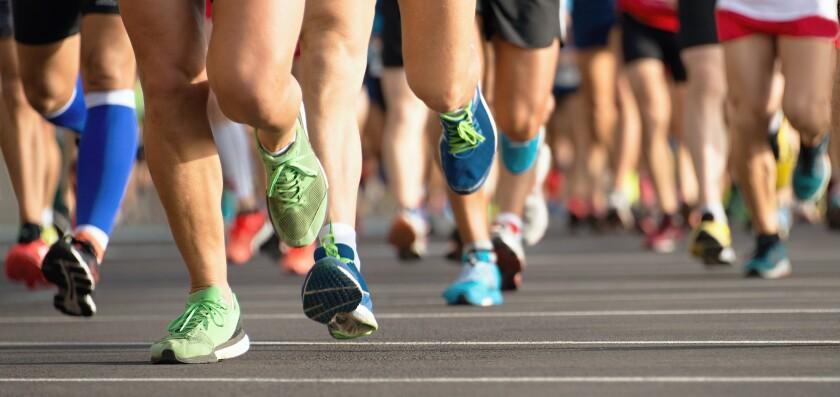 runners clip art