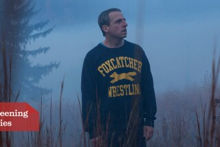 'Foxcatcher': How Steve Carell's physical transformation caused unease