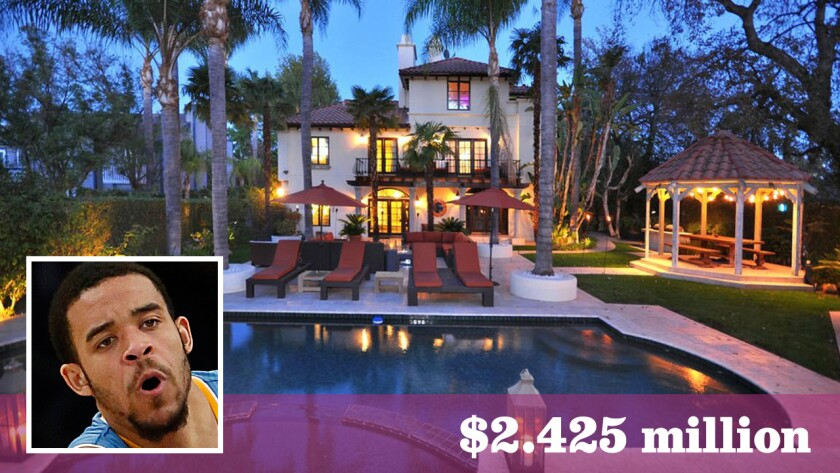 Hot Property: JaVale McGee