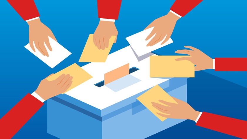 At the upcoming La Jolla Shores Association (LJSA) election, four current trustees are up for re-election, two new hopefuls are on the ballot, and there is room for four write-in candidates.