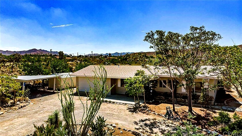 Hot Property | What $200,000 buys right now in the valleys of San Bernardino County
