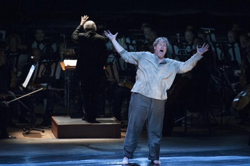 "The San Francisco Symphony and Michael Tilson Thomas perform Benjamin Britten's ""Peter Grimes."""