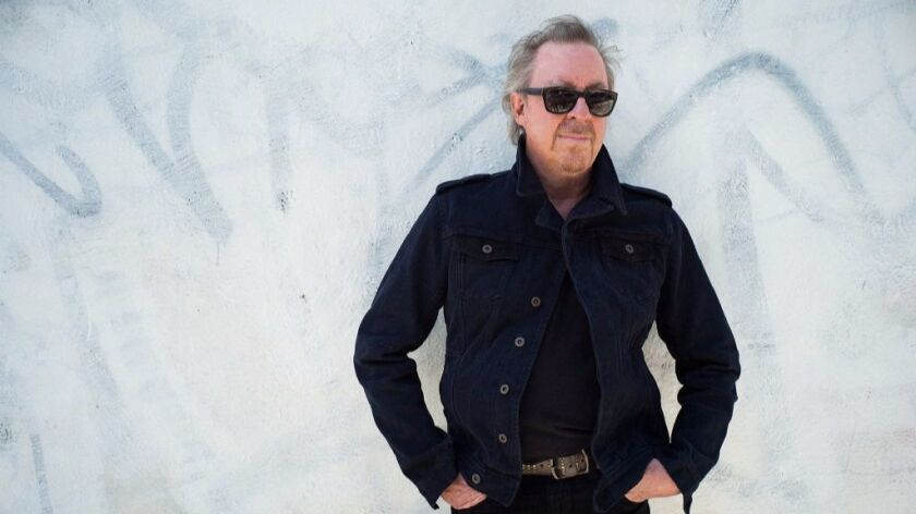 Embracing jazz has opened new artistic avenues for Boz Scaggs, although he is quick to sress that he